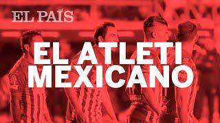 La metamorfosis del Atlético San Luis, el Atleti mexicano