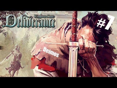 Deliverance live stream // Русский перевод