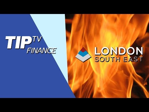 What's hot on the LSE? - Ascent Resources, Solo Oil