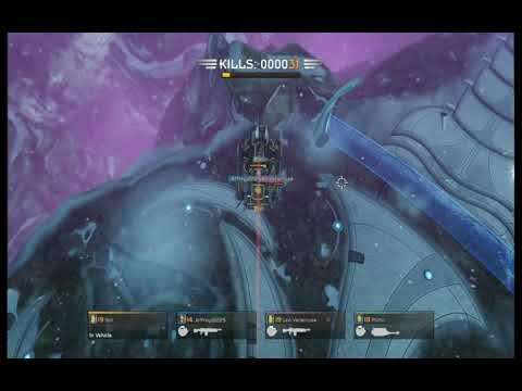 Helldivers - We Found the Catch |
