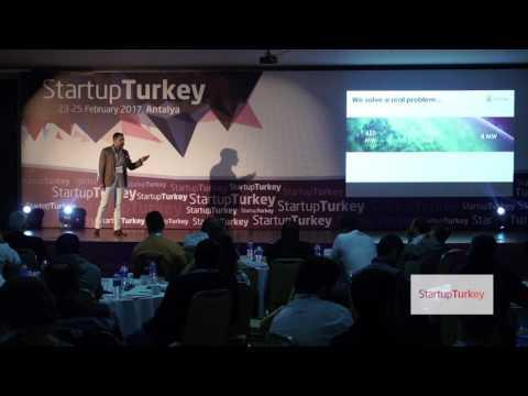 Startup Turkey 2017 - Solar Heap