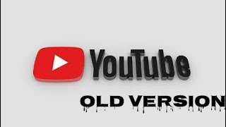 Old Version