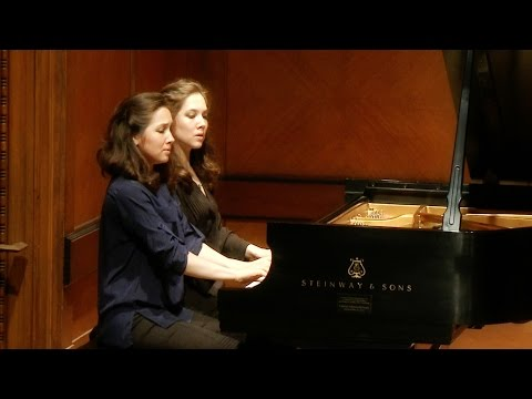 "BACH ""Aus tiefer Not schrei ich zu dir,"" BWV 687"