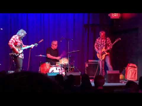 """mike baggetta + stephen hodges + mike watt """"wall of flowers"""" albums release tour Oakland 2019 Mp3"""