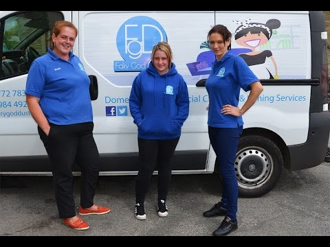 Cleaning Services Preston - The Fairy God Dusters