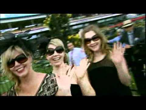 2011 AAMI Victoria Derby Day Highlights - Melbourne Cup Carnival at Flemington Racecourse