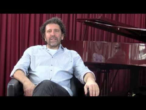 Interview: Asher Fisch Conducts & Plays Mozart