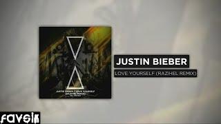 Future Bass :: Justin Bieber - Love Yourself  Razihel Remix   Ml Vocals   Free D