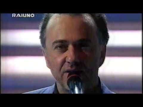 Giorgio Faletti   Signor tenente   Sanremo 1994
