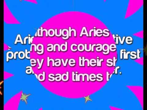 2020 Aries Horoscope