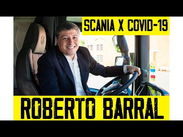 Scania para montagem de caminhões e ônibus e conta como está operando no Brasil - MTED