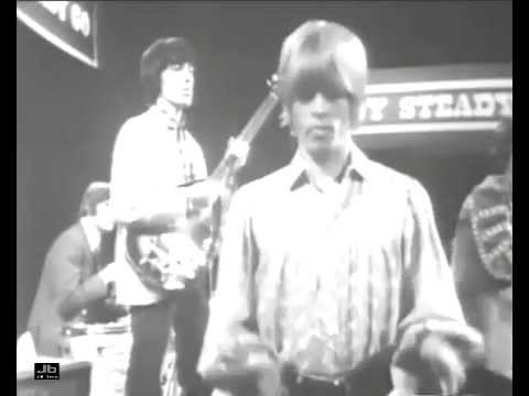 The Rolling Stones - Under My Thumb (Ready Steady Go)