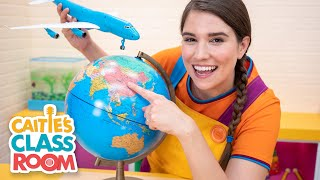 Great Big World - Caitie's Classroom Live