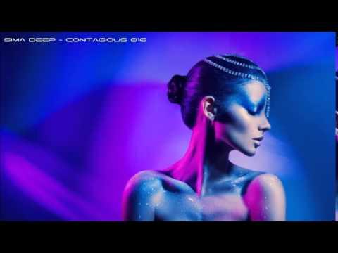 Sima Deep - Contagious 016 (Deep Dub Nostalgic Mix)