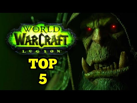 Top 5 Best World Of Warcraft Like Games For Android And IOS Of All Time #3