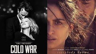 Quickie: Cold War, Everybody Knows #TIFF18