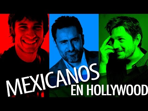 Top5.- Actores/Actrices mexicanas en Hollywood