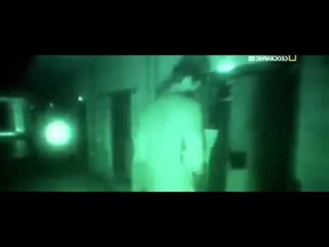 Documentales de Terror - Encuentros paranormales - Fantasmas en una Prisión Antigua