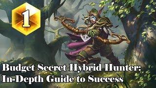 IN-DEPTH BUDGET Midrange Hybrid Hunter