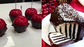 Amazing Cake Decorating compilation! December 12.12.2018