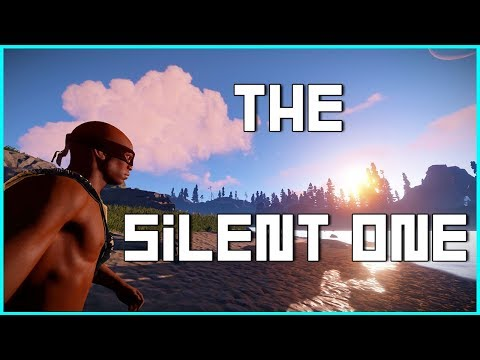 The Silent One   Rust
