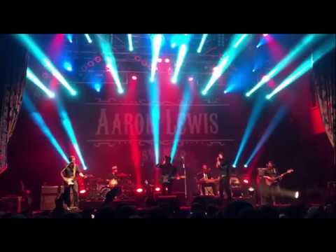 Aaron Lewis Live at The House of Blues Las Vegas