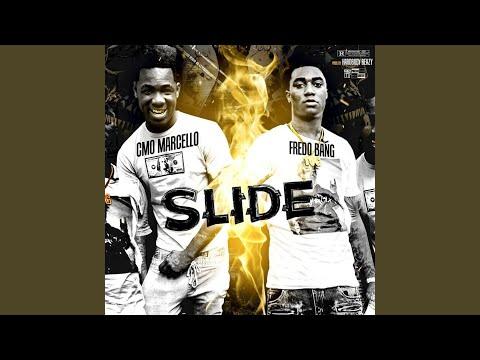Slide Feat. Fredo Bang