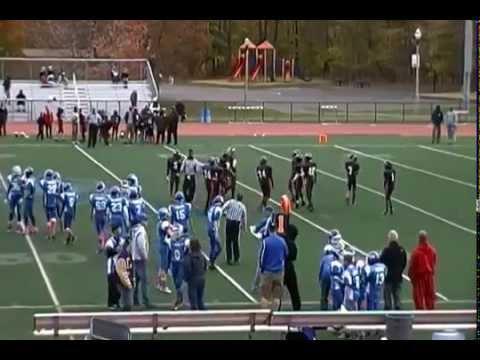 VCI -vs- New City Jr Midgets 10-26-2014 1