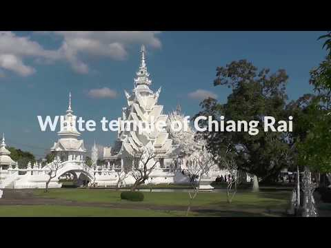 Welcome To Chiang Rai With Chiang Rai Travel Service