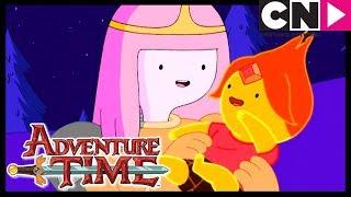 Время приключений | Земля и вода | Cartoon Network