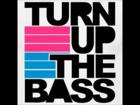 jerry rekonius turn up the bass