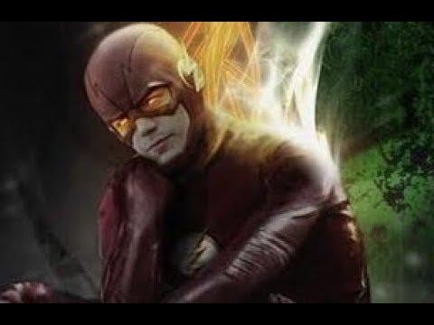 The Flash ⚡ Last To Fall Starset