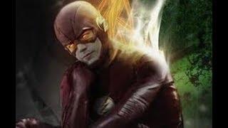 The Flash ⚡ Last To Fall (Starset)