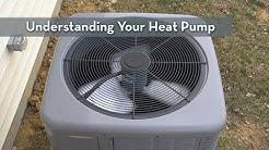 Understanding Your Heat Pump