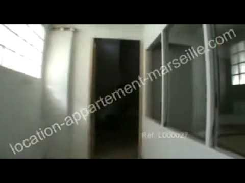 location local commercial 13004 Marseille