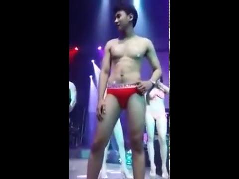 Dance in Bar Thailand thumbnail