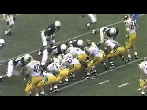 1994 Penn State vs Iowa (10 Minutes Or Less)