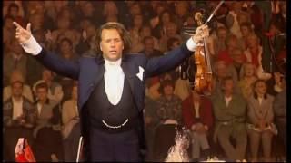 André Rieu - Boléro, The Second Waltz, Sitarki