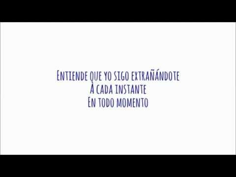 J. Balvin - Sigo Extrañándote | Lyrics | Letra