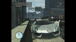 GTA 4 super cars Прохождение - Часть # 15