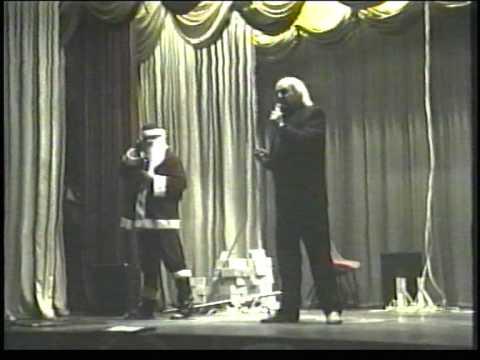 Judge Dread - Dread Rock & Jingle Bells Live - Very Rare