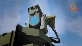 Американский БТР с лазерной пушкой и другие новейшие боевые машины