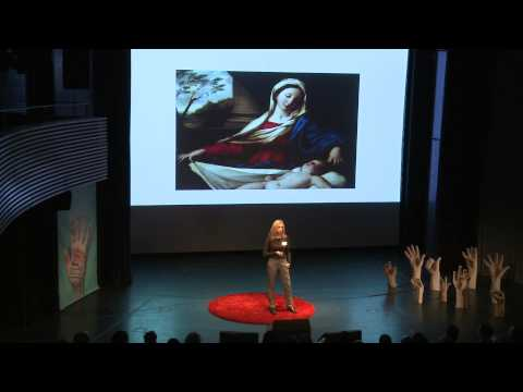 Česká neplodnost | Helena Máslová | TEDxBrno