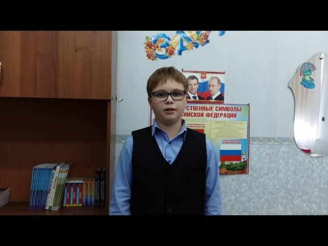Изображение предпросмотра прочтения – ВладиславВеличков читает произведение «Летняя гроза» В.Я.Брюсова