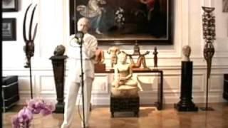 Andre Heller - Du bist ja blind Klane - 2003