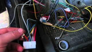видео Точки подключения сигнализации Ford Focus 1, 2 и 3 своими руками: инструкция по установке