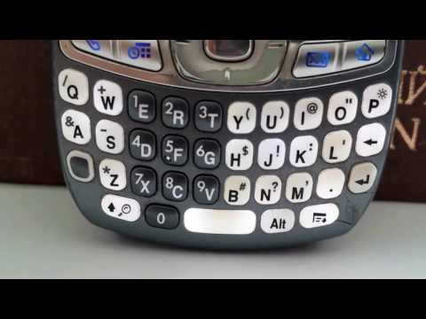 Обзор Palm Treo 680