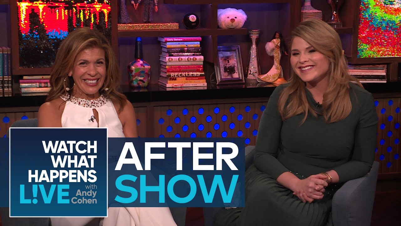 After Show: The Jessica Simpson & Nick Lachey Drama | WWHL