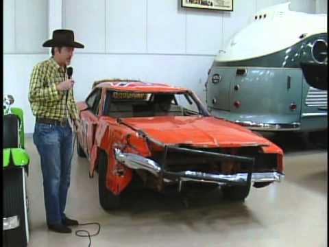 Dukes Of Hazzard Stunt Car Youtube
