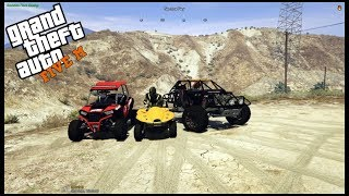 GTA 5 ROLEPLAY - OFFROAD LIFE - EP. 60 - CIV